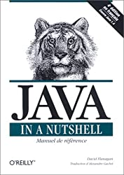 Java In A Nutshell : Manuel de référence