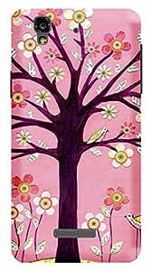 TrilMil Printed Designer Mobile Case Back Cover For Micromax YU Yureka / Yureka Plus
