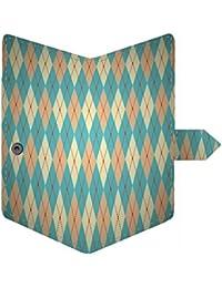 Ladies Hand Wallet,Women Wallet Small Clutch Wallet Hand Purse For Girls & Women By Shopmania ( Multicolor )Model... - B0784LXCD7