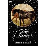 Black Beauty : Illustrated (English Edition)