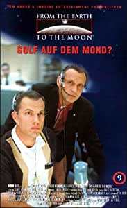From The Earth To The Moon 09 - Golf auf dem Mond? [VHS]