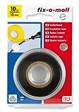 Ritterrath Isolierband schwarz  10m 15mm, 3563281