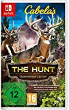 Cabela's The Hunt (Switch)