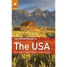 The Rough Guide to the USA