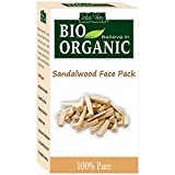 #10: Indus Valley Organic Sandalwood Face Pack (100G)