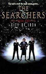 City of Iron (Searchers)