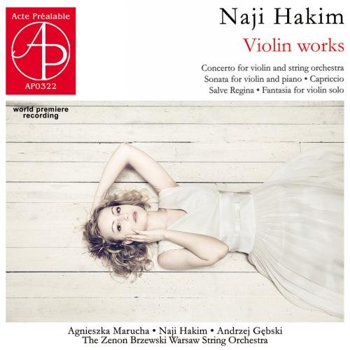 hakim-violin-works