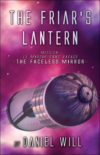 The Friar's Lantern Cover Image