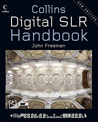 Digital SLR Handbook por John Freeman