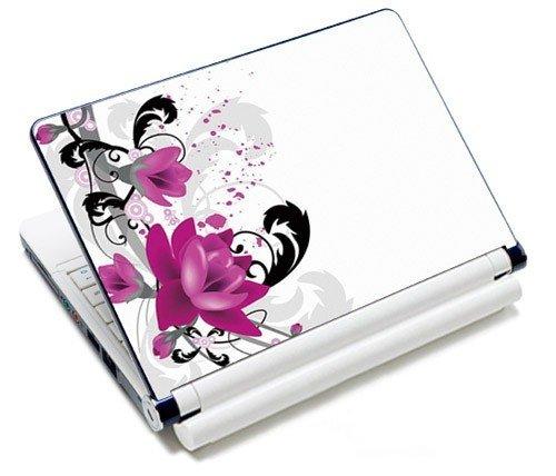 MySleeveDesign Notebook Skin Aufkleber Folie Sticker für Geräte der Größe 10,2 Zoll / 11,6 - 12,1 Zoll / 13,3 Zoll / 14 Zoll / 15,4 - 15,6 Zoll mit VERSCH. DESIGNS - Emotions