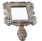 #1: Jaipurcrafts Rajasthani Hand Mirror