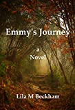 Emmy's Journey (Two Feather's Legacy Book 2)