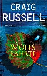 Wolfsfährte: Thriller hier kaufen