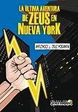 La última aventura de Zeus en Nueva York