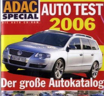 ADAC Special Auto Test 2005