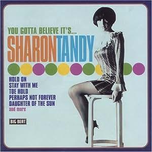 You Gotta Believe It's Sharon