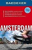 Baedeker Reiseführer Amsterdam: mit GROSSEM CITYPLAN