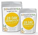 Detox Tee - 28 Tage Kur Skinnytox
