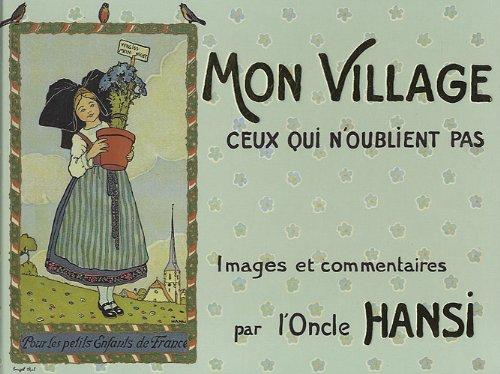 Mon Village-Hansi