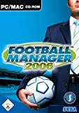 Football Manager 2006 (PC+MAC) - Sega