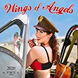 Cal 2020-Wings of Angels Wall