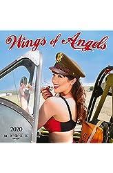Descargar gratis CAL-CAL 2020-WINGS OF ANGELS W en .epub, .pdf o .mobi