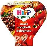 HiPP ORGANIC CLASSIC Spaghetti bolognaise 230g