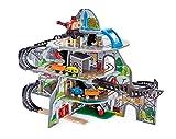 "Hape E3753 Kleinkindspielzeug ""Riesige Bergmine"""