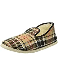 Mens Cahors Low-Top Slippers Rondinaud