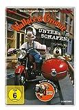 DVD Cover 'Wallace & Gromit - Unter Schafen