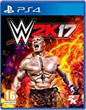 Take-Two Interactive WWE 2K17 PS4 Básico PlayStation 4 Inglés vídeo...