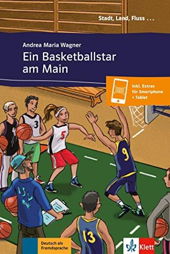 Ein basketballstar am main, libro (Stadt, Land, Fluss...) por Andrea Maria Wagner