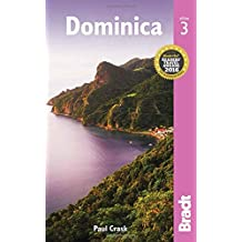 Dominica (Bradt Travel Guide Dominica)