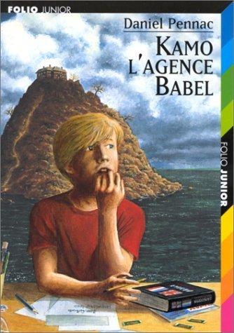 Kamo. l'Agence Babel de Pennac. Daniel (1997) Poche