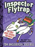 INSPECTOR FLYTRAP - THE GOAT WHO CHEWED TOO MUCH HB