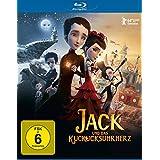 Jack und das Kuckucksuhrherz [Blu-ray]
