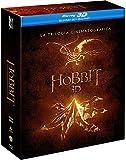 EL HOBBIT TRILOGIA 3D - (Spanien Import, siehe Details für Sprachen)