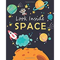 Look Inside Space: The First Big Book of Space for kids , The Latest View of the Solar System, An Introduction to the Solar System for young children, ... and nature into the busy world of a toddler