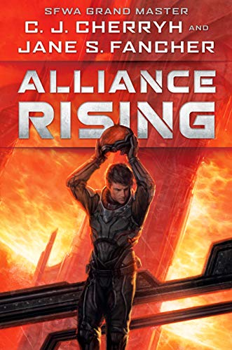 Alliance Rising: The Hinder Stars I (Alliance-Union Universe) (English Edition)