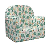 Little Tiger Armchair Sofa for Kids Toddlers Childs Sofa seat Mini Armchair for Children - Decoration | 0-3 years old, Baby Armchair