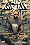 PUNISHER T01 - AU COMMENCEMENT...