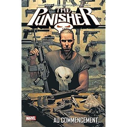 PUNISHER T01: AU COMMENCEMENT...