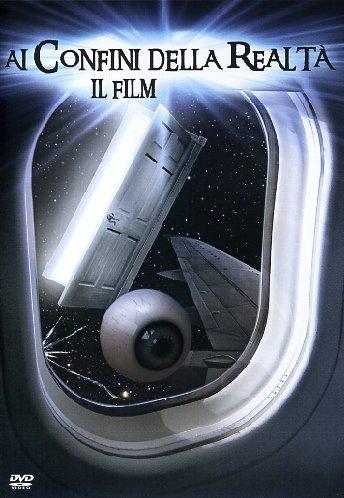 Ai confini della realta' - Il film