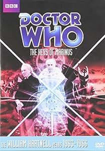 Doctor Who: Keys of Marinus - Eps 05 [DVD] [Region 1] [US Import] [NTSC]