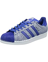 on sale 9f93e 9631f adidas Superstar Snake Pack, Baskets Basses Homme