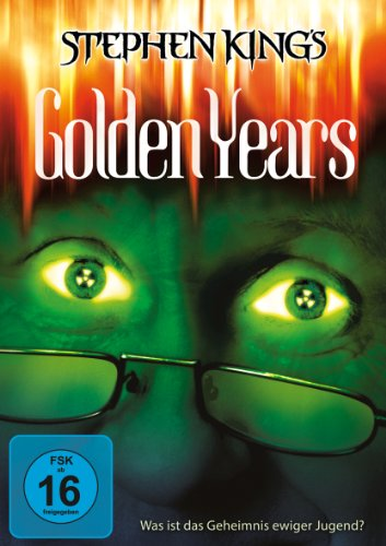 Stephen King's Golden Years [2 DVDs] (Stephen King Tv-serie)
