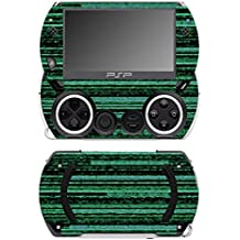'DISAGU sf-531p 14232 _ 878 Skin pour Sony PSP Go Motif catte rfly clair
