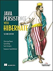 Java Persistence With Hibernate , 2Nd Edition