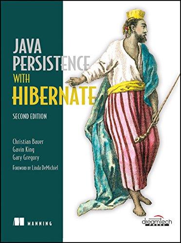 Java Persistence with Hibernate, 2ed (MANNING)