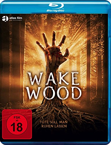 Wake Wood (Blu-ray)